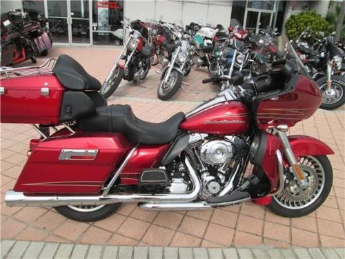 2013 Harley-Davidson Other -- Red photo