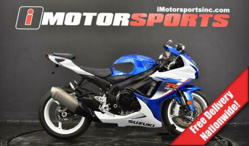 2013 Suzuki GSX-R — — for sale