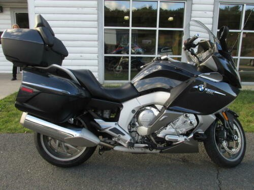 2014 BMW K-Series -- Gray photo