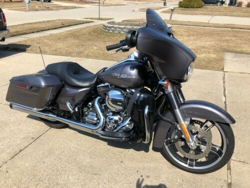 2014 Harley-Davidson Touring  photo