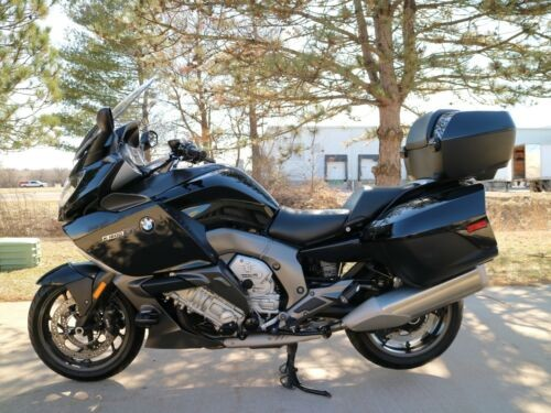 2015 BMW K-Series Black photo
