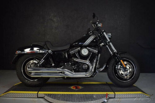2015 Harley-Davidson Dyna FXDF  Fat Bob® Black for sale