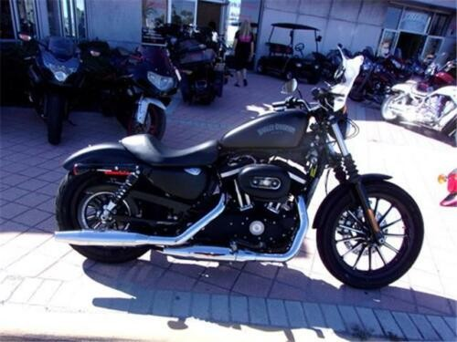 2015 Harley-Davidson Other -- Black photo