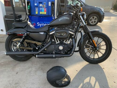 2015 Harley-Davidson Sportster  photo
