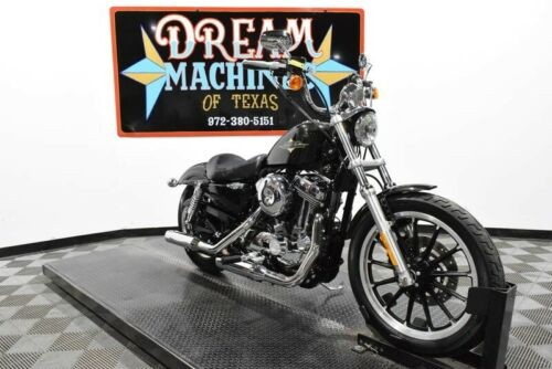 2015 Harley-Davidson XL1200V - Sportster Seventy-Two Managers Special -- Black for sale
