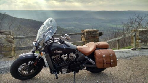 2015 Indian Scout Black photo