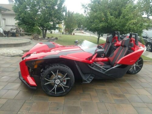 2015 Other Makes Polaris Slingshot SL  photo