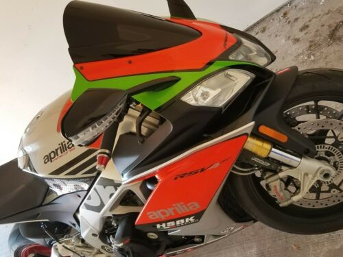 2016 Aprilia RSV4 RR-RF Gray for sale craigslist