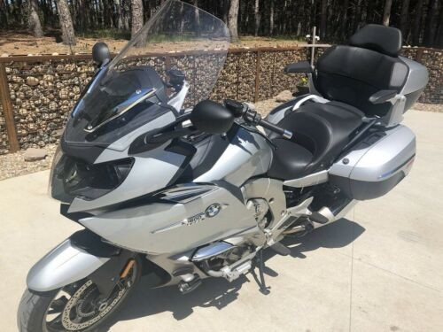 2016 BMW K-Series  photo