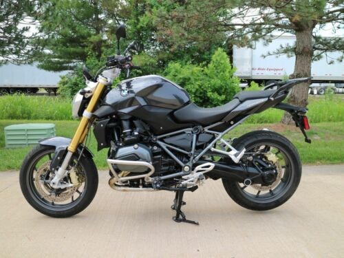 2016 BMW R-Series Gray craigslist