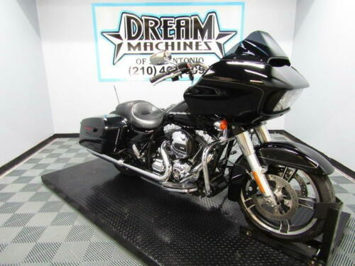 2016 Harley-Davidson FLTRXS - Road Glide Special -- Black photo