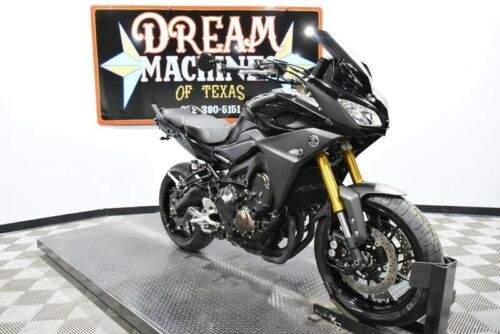 2016 Yamaha FJ-09 ABS — Raven for sale