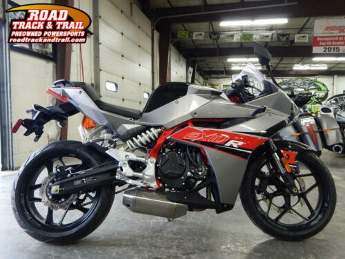 2017 Hyosung GD250R -- -- for sale