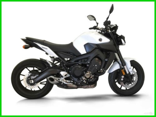 2017 Yamaha FZ CALL (877) 8-RUMBLE White photo