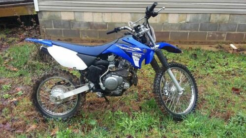 2017 Yamaha Other Blue photo