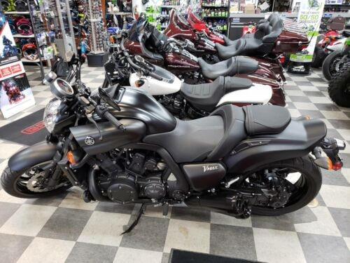 2017 Yamaha VMAX — Black for sale craigslist
