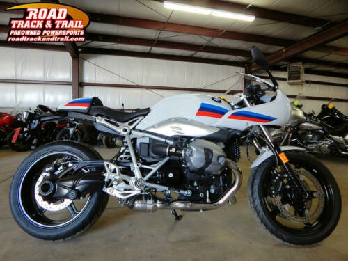 2018 BMW R Nine T Racer Alu Tank Without Seam — White for sale craigslist