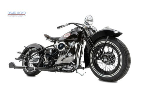 2019 Harley-Davidson Old School Motorcycle Co Custom for sale