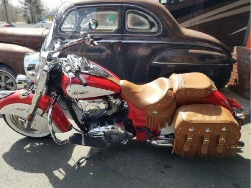 2019 Indian Chief Vintage  photo