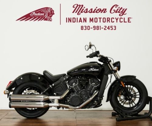 2019 Indian Scout® Sixty ABS Thunder Black — Black for sale craigslist