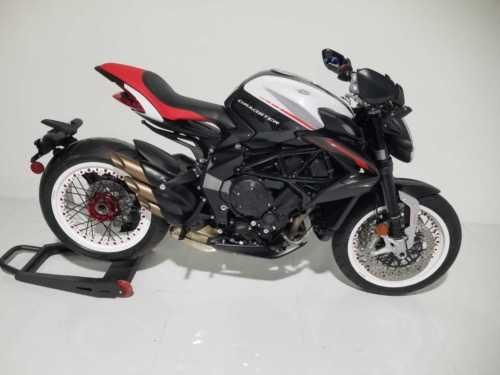 2019 MV Agusta Dragster 800RR --  photo
