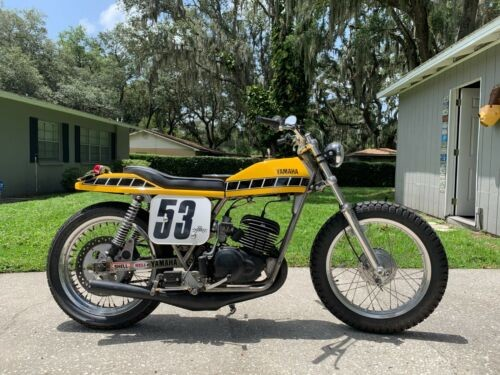 1966 Yamaha YZ for sale