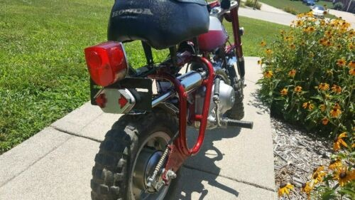1970 Honda Other Red for sale   Used motorcycles for sale