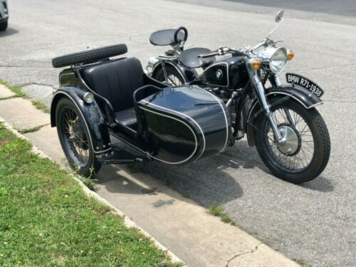 1970 Other Makes CJ750 Black photo