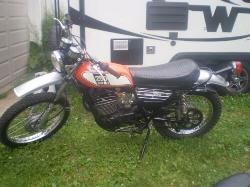 1976 Yamaha Other  photo
