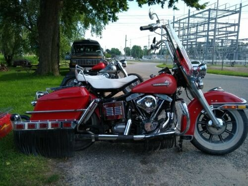 1979 Harley-Davidson Touring  photo