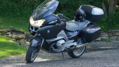2005 BMW R-Series Gray for sale