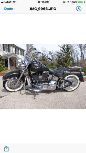 2006 Harley-Davidson Touring GREY photo