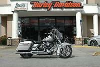 2009 Harley-Davidson FLHX  photo