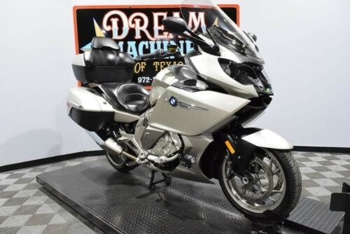 2012 BMW K-Series -- Silver photo