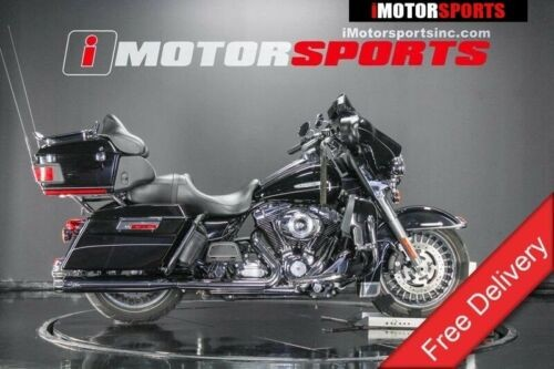 2012 Harley-Davidson FLHTK - Electra Glide Ultra Limited -- -- photo