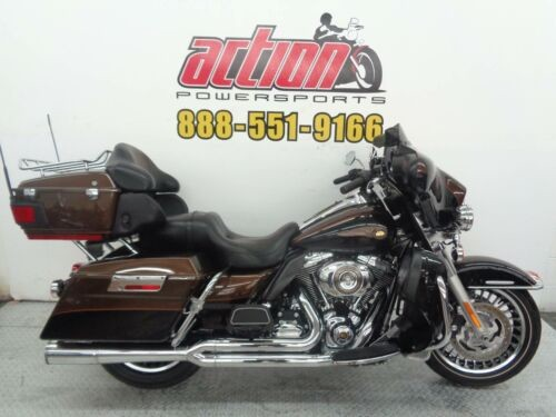 2013 Harley-Davidson Electra Glide® Ultra Limited 110th Anniversary Ed  photo
