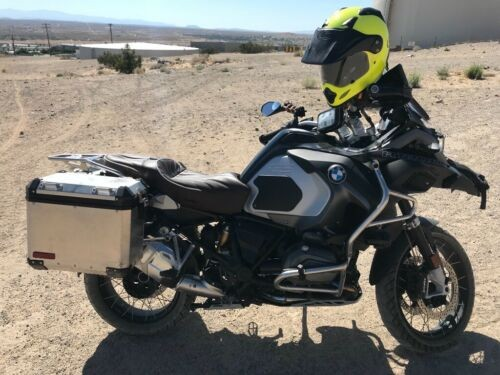 2016 BMW R-Series Black for sale