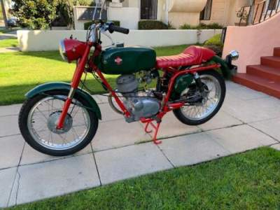 1968 Other Makes 808-895510 Green/Red for sale craigslist photo
