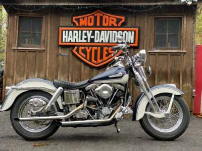 1982 Harley-Davidson FLH  for sale craigslist photo