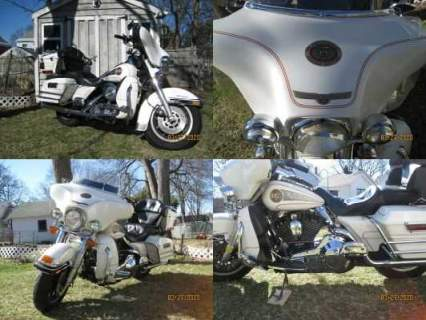 1997 Harley-Davidson Touring  for sale craigslist photo