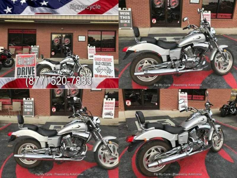 2006 Zongshen Motorcycle Zongshen -- Silver for sale craigslist photo