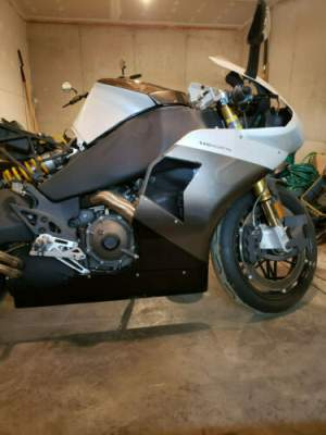 2012 Buell 1190rs  for sale craigslist photo