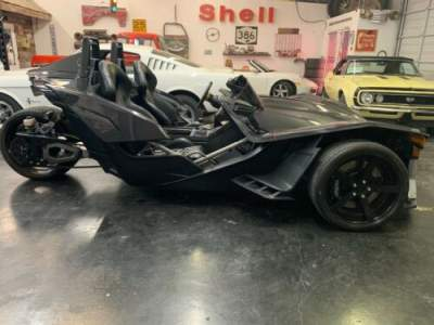 2015 Polaris Slingshot Carbon Fiber Wrap for sale craigslist photo