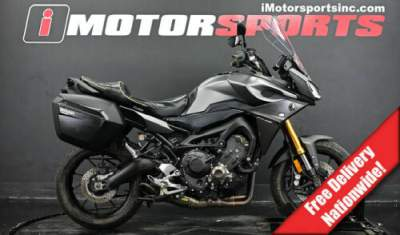 2015 Yamaha FJ-09 -- for sale craigslist photo