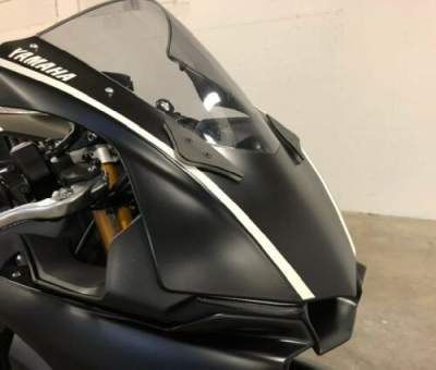 2018 Yamaha YZF-R  for sale craigslist photo