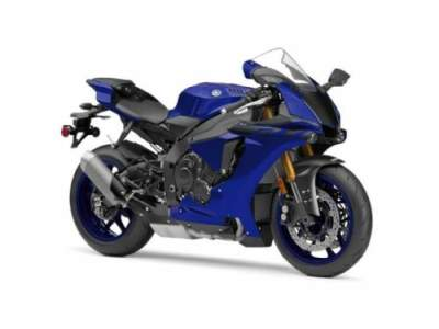 2018 Yamaha YZF-R Blue for sale craigslist photo