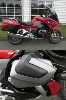 2019 BMW R1250RT Red for sale craigslist photo