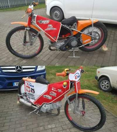 2019 Other Makes JAWA speedway  for sale photo