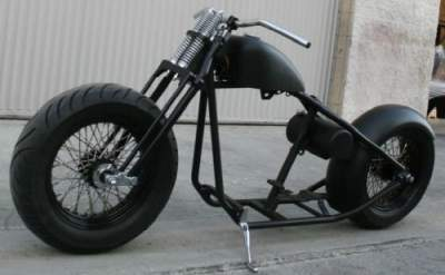 2020 Custom Built Motorcycles Bobber Other for sale craigslist photo