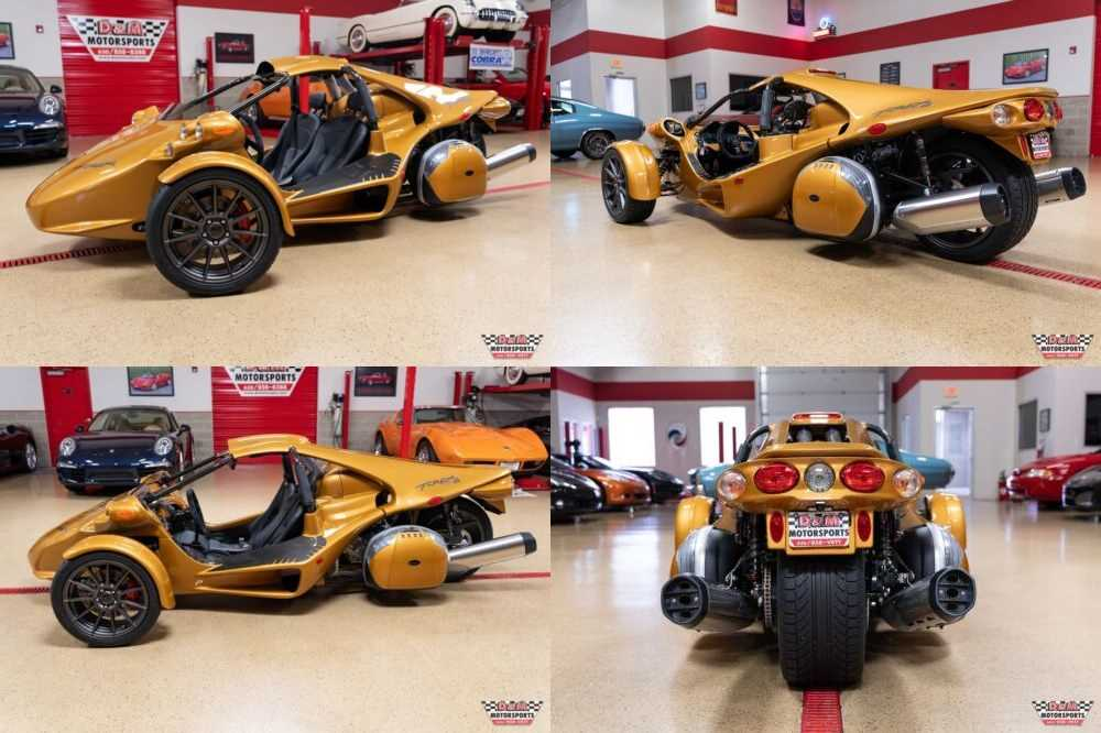 2020 Campagna T-Rex 16SP Gold for sale craigslist photo